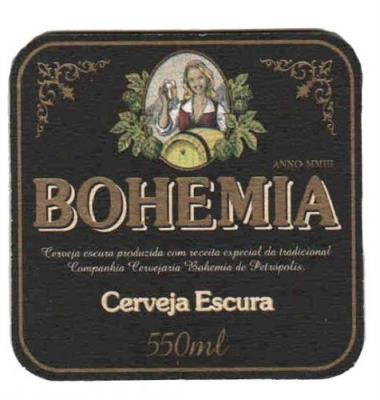 Bohemia Escura