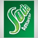 Soda Limonada Antarctica